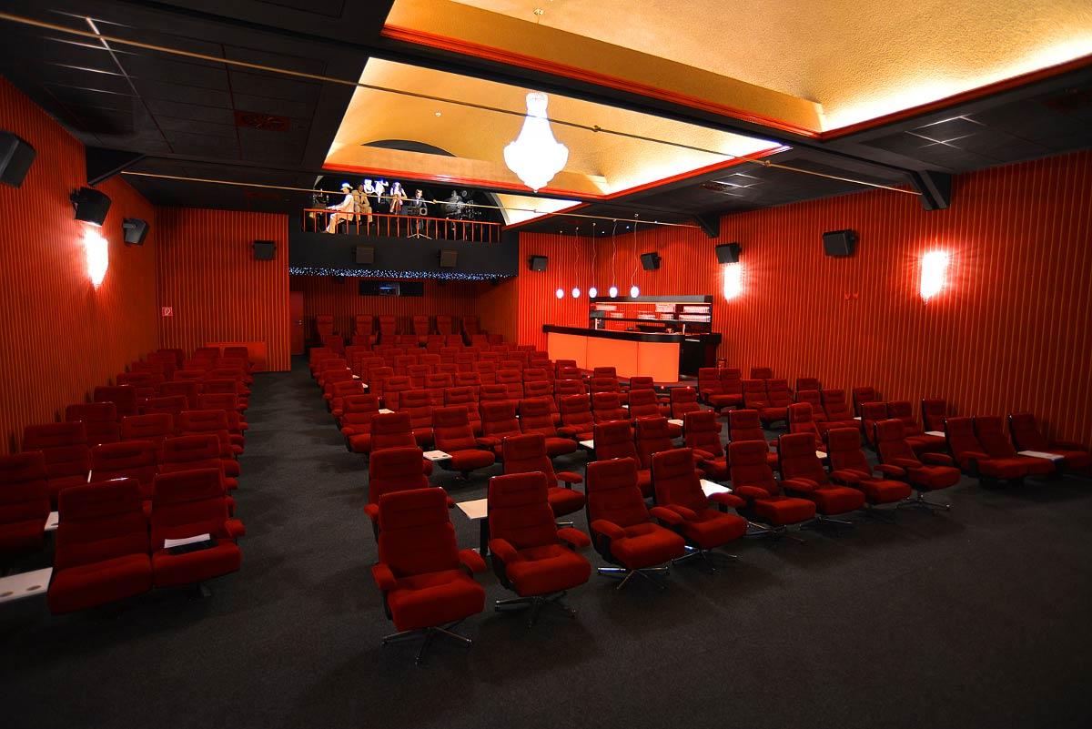 Weilmünster Kino kino pastori weilmünster